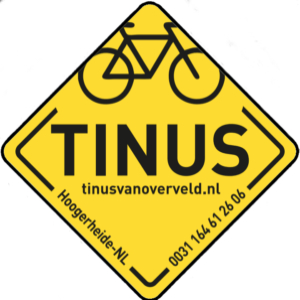 Tinus van Overveld logo