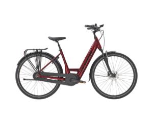 Elektrische fietsen gebruikt